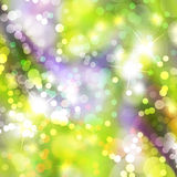 Glittering background Royalty Free Stock Images