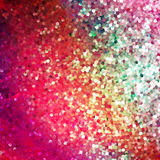 Glittering background. EPS 10 Stock Photo