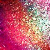 Glittering background. EPS 10 Stock Photo