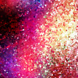 Glittering background. EPS 10 Stock Image
