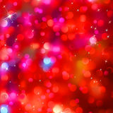 Glittering background. Holiday texture. EPS 8 Stock Photo