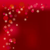 Glittering lights background Royalty Free Stock Image