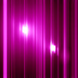 Glittering pink background. With some smooth lights and sparkles stock images