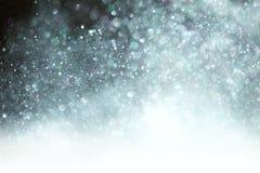 Glittering shiny background Stock Photography