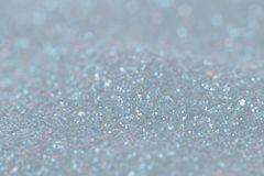 Glitters for background, template or presentation Royalty Free Stock Image