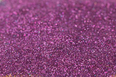 Glitters for background, template or presentation Royalty Free Stock Photo