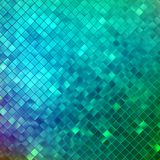 Glitters on blurred with smooth highlights. EPS 10 Royalty Free Stock Images