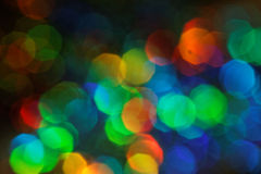Glitters Royalty Free Stock Photography