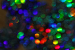 Glitters Royalty Free Stock Photos