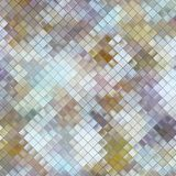 Glitters on a soft blurred background. EPS 10 Stock Photography
