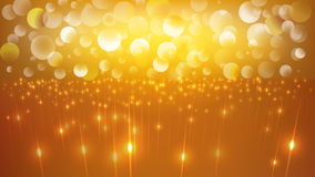 Glittery Background Royalty Free Stock Photo