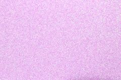 Glittery background in PINK color Stock Photos