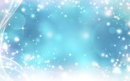 Glittery beautiful abstract background Royalty Free Stock Photos