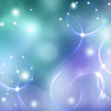Glittery festive background Royalty Free Stock Images