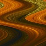 Glitterykwaststreken abstracte achtergrond Modern Art Texture Dik verfdocument voor creatieve blikken, thema's, achtergrond, affi royalty-vrije illustratie