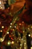 glitzy bakgrundsfärgfall Royaltyfri Foto