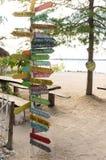 Glli在巴厘岛印度尼西亚附近的空气海岛 库存照片