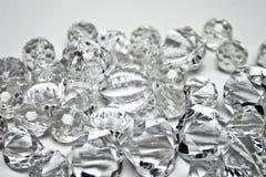 Glänzende Juwelen Lizenzfreie Stockfotografie