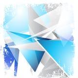 Glänzender Hintergrund Lizenzfreie Stockbilder