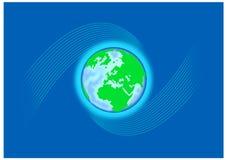 Glob Royalty-vrije Stock Foto's