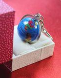 Glob in box Royalty Free Stock Photo