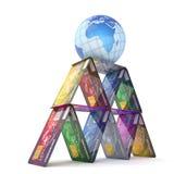 Globaal bankwezensysteem