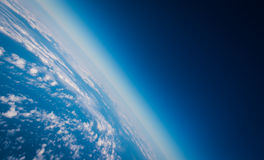 Globaal communicatie concept Stock Foto's
