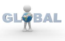 Global libre illustration
