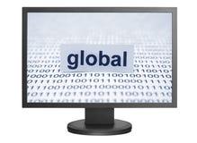 Global Royalty Free Stock Image