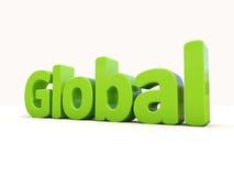 global Stockbild