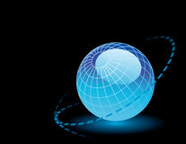 Global Background Stock Photography