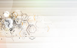 Global bakgrund för affär för oändlighetsdatateknikbegrepp Arkivfoto