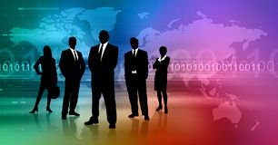 Global Business royalty free stock images
