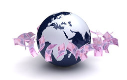 Global Business Royalty Free Stock Photo