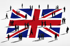Global Business : British Stock Images