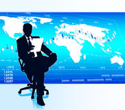 Global business Stock Photography