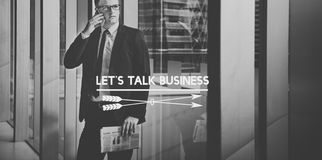 Global Business Communication Connection Organization Concept Royalty Free Stock Photo