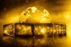 Global business Stock Photos