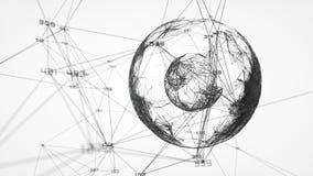 Global business finance application.