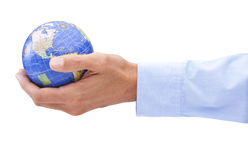 Global Business Strategy stock photos