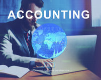 Global Business Worldwide Assessment Concept stock photos