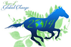 2014 Global Change Stock Images