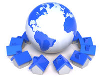 Global Community Stock Images