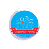 Global Day of Parents Stock Photography