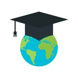 Global Degree Stock Images