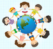 Global diversity Stock Images