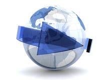 Global Economy Stock Images