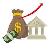 Global economy Royalty Free Stock Photo