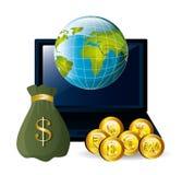 Global economy Stock Photos