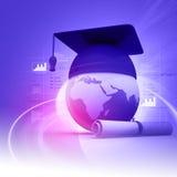 Global education Stock Photography